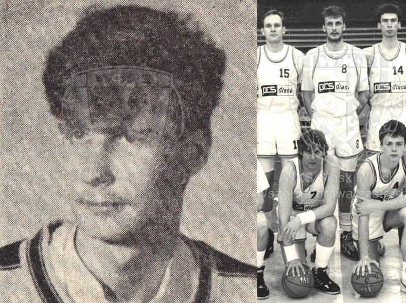 Andrzej Wierzgacz