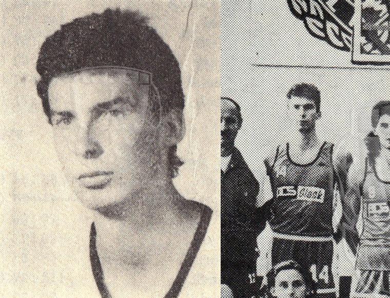 Dariusz Parzeński