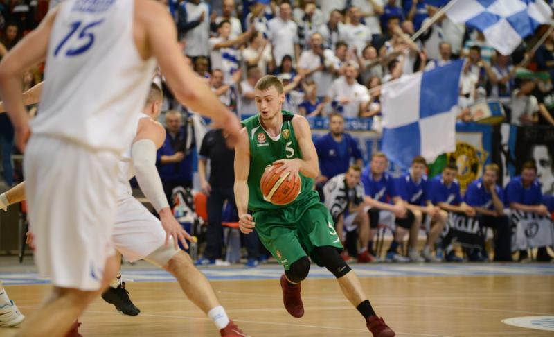 Osłabiony Śląsk przegrywa z Polfarmexem na inaugurację sezonu