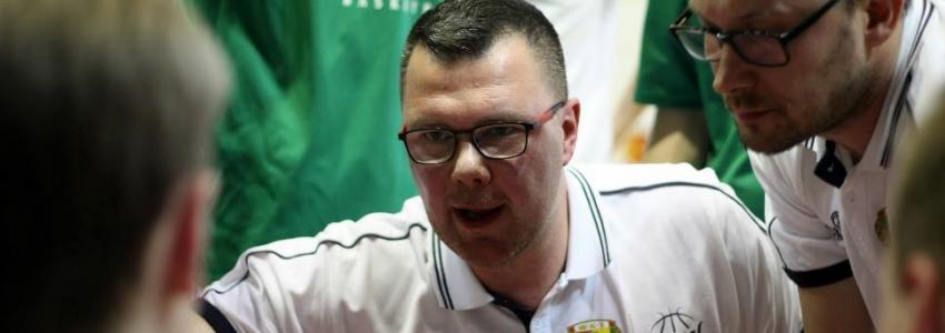 Trenerzy Tomczyk i Krzykała odsunięci od drużyny 1. ligi