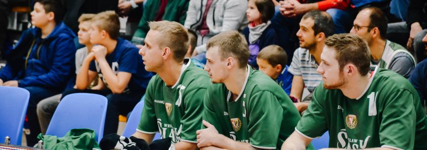 Przedświąteczny mecz Śląska z Astorią – zakończyć 1. rundę zwycięstwem