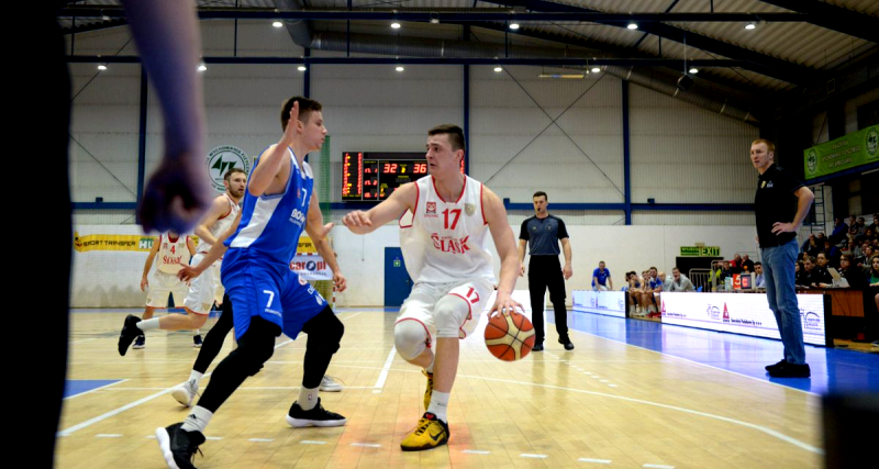 Zacięty mecz w Siedlcach dla Śląska! WKS odniósł 3. zwycięstwo z rzędu