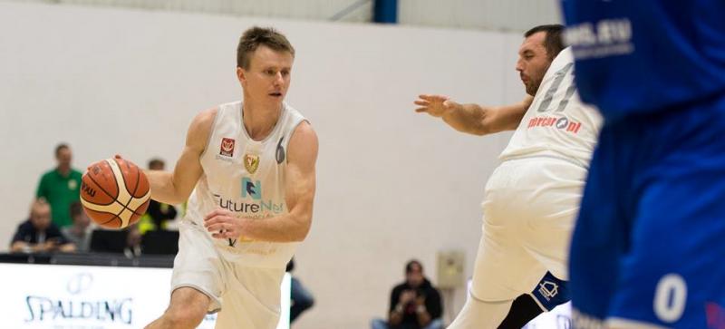 Trudny mecz Śląska na wyjeździe. WKS zmierzy się z Biofarmem Basket Poznań