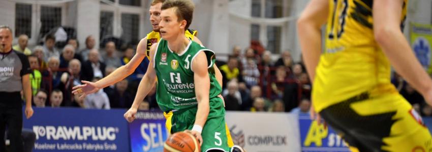 Sokół wygrał mecz na szczycie – Śląsk z 3. porażką w sezonie