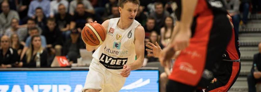 Półfinał Śląsk – Czarni: porównanie statystyk drużynowych