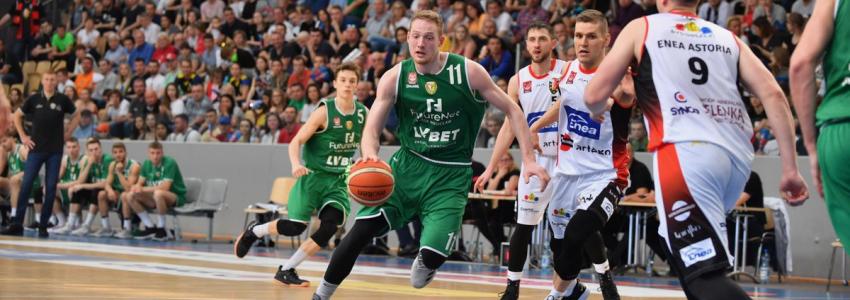 FutureNet Śląsk przegrał finał 0–3 i zostaje w 1. lidze