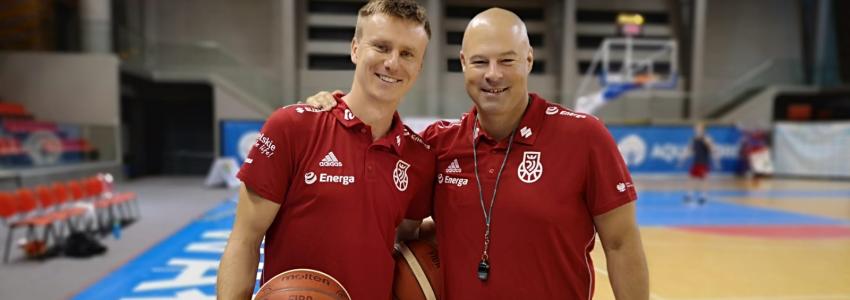 Robert Skibniewski trenerem wspomagającym reprezentację Polski