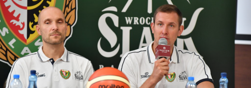 Plan sparingów Śląska Wrocław przed sezonem 2019/2020