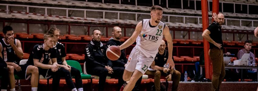 GKS zdobył Kosynierkę. Pierwsza porażka TBS Śląska w tym sezonie (galeria zdjęć)