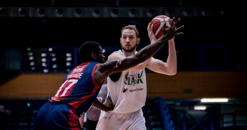 Śląsk pokonał MKS i odniósł 5. zwycięstwo na 6 ostatnich meczów