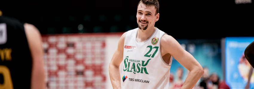 Ivan Ramljak najlepszym defensywnym graczem PLK 2020/2021!